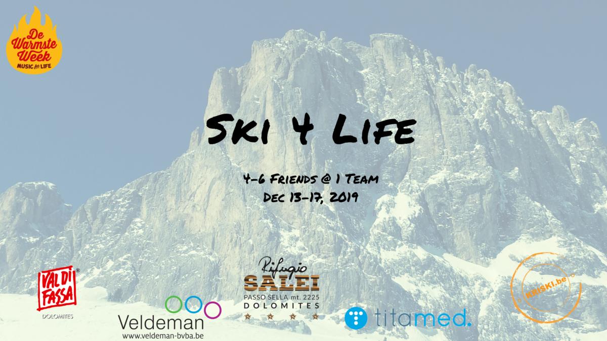 Ski 4 Life
